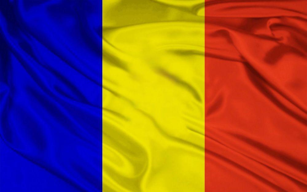 Steag România și eșarfă pt concert depeche mode UNTOLD Sting Havasi