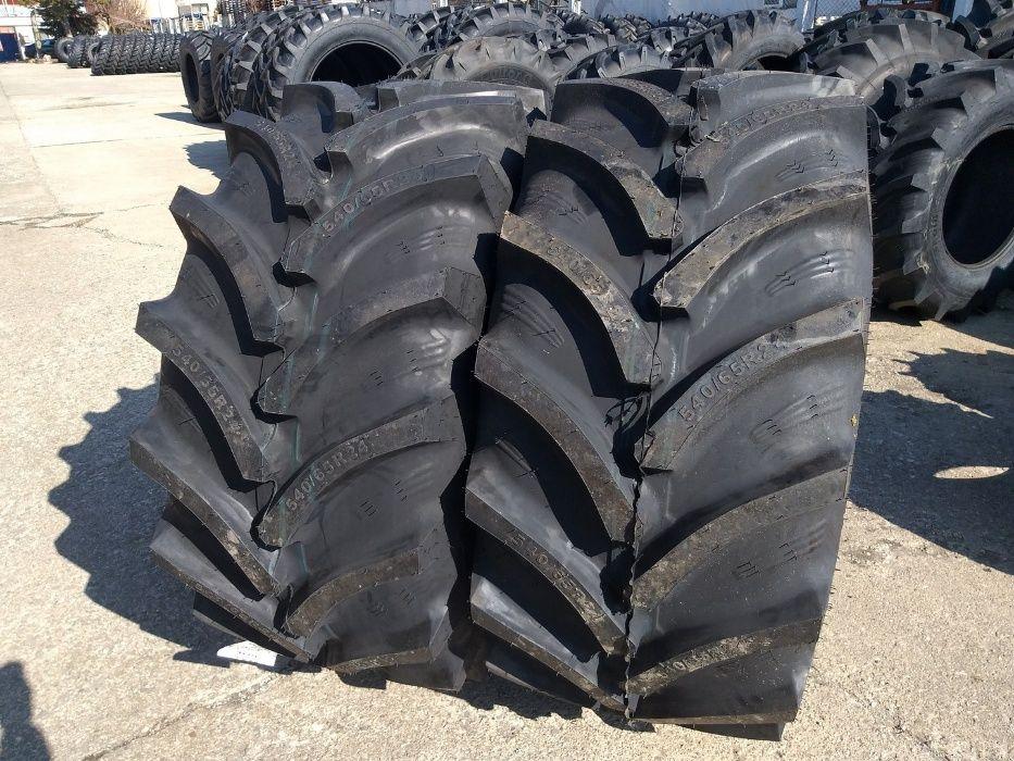 Cauciucuri noi tractor fata 540/65 R24 ozka radiale livrare gratuita