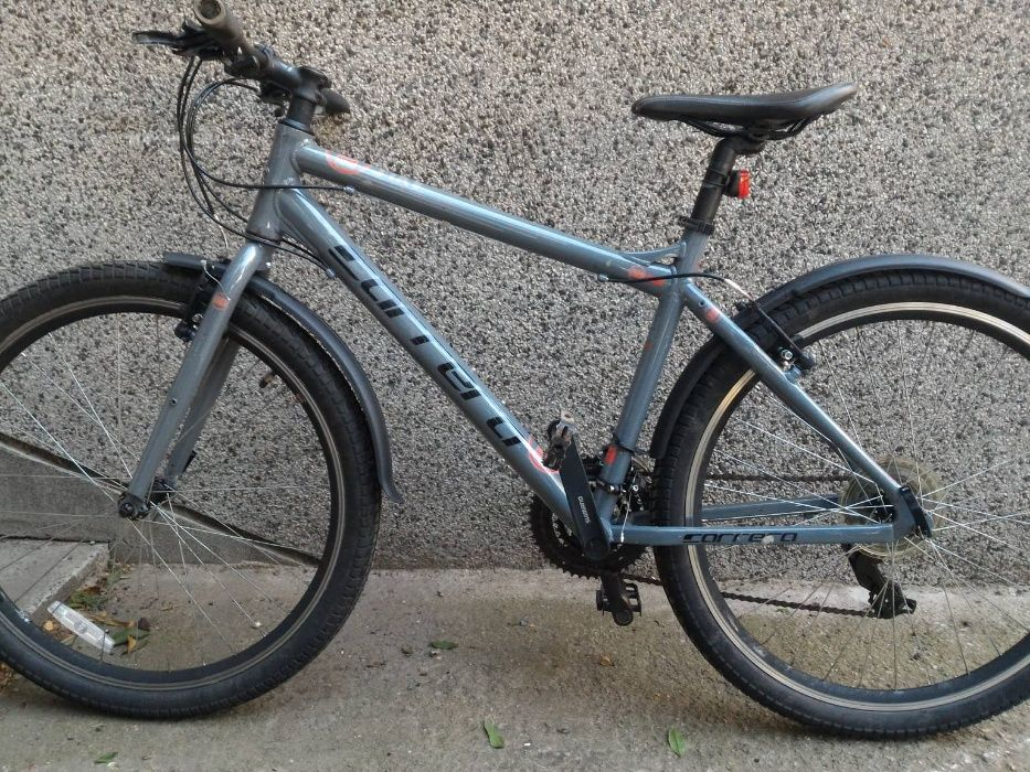 Хибриден велосипед Carrera Ltd Edition и Indi Kaisa (бегач, колело)