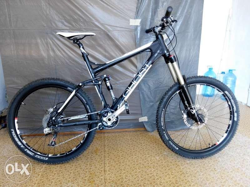 Планински велосипед, колело, mountain bike, mtb