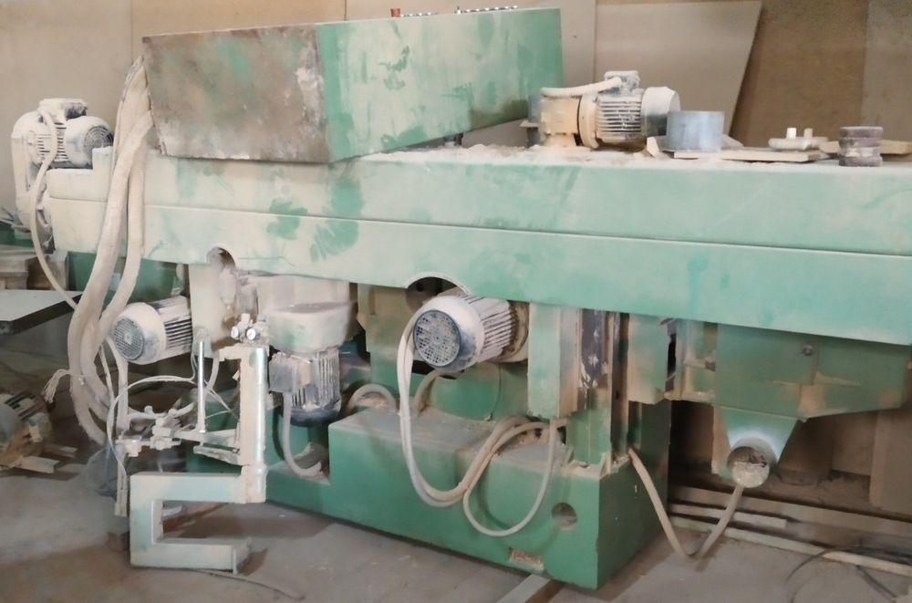Máquinas para carpintaria