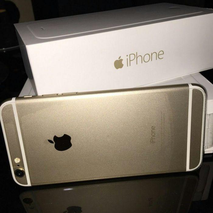 Iphone 6, 16GB na caixa