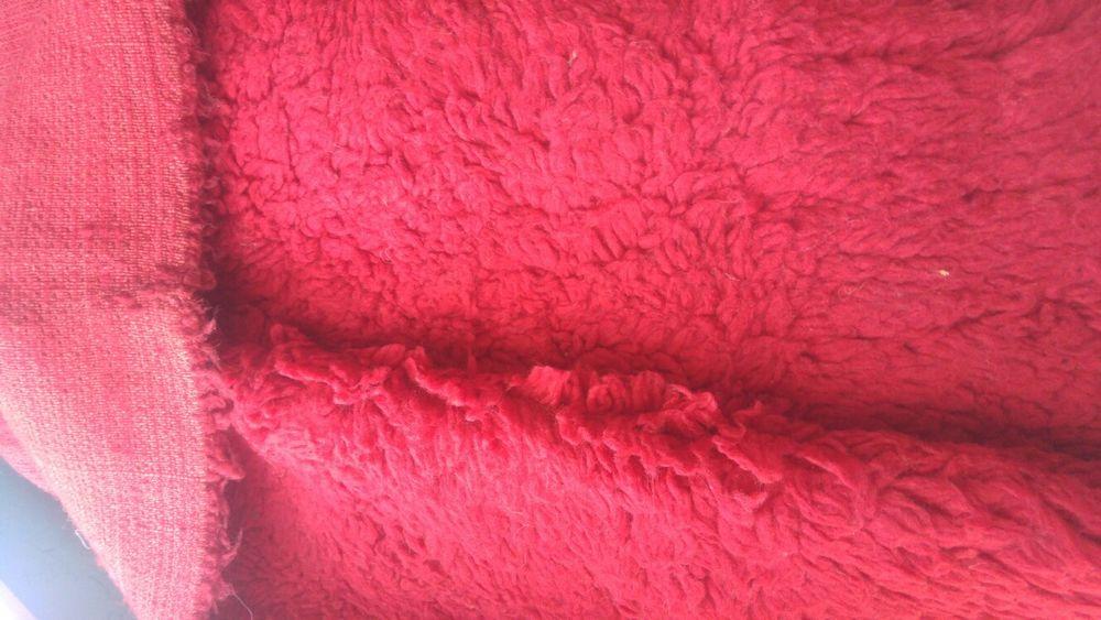 Губер-китеник, цвят червен 2.2м×2.05м