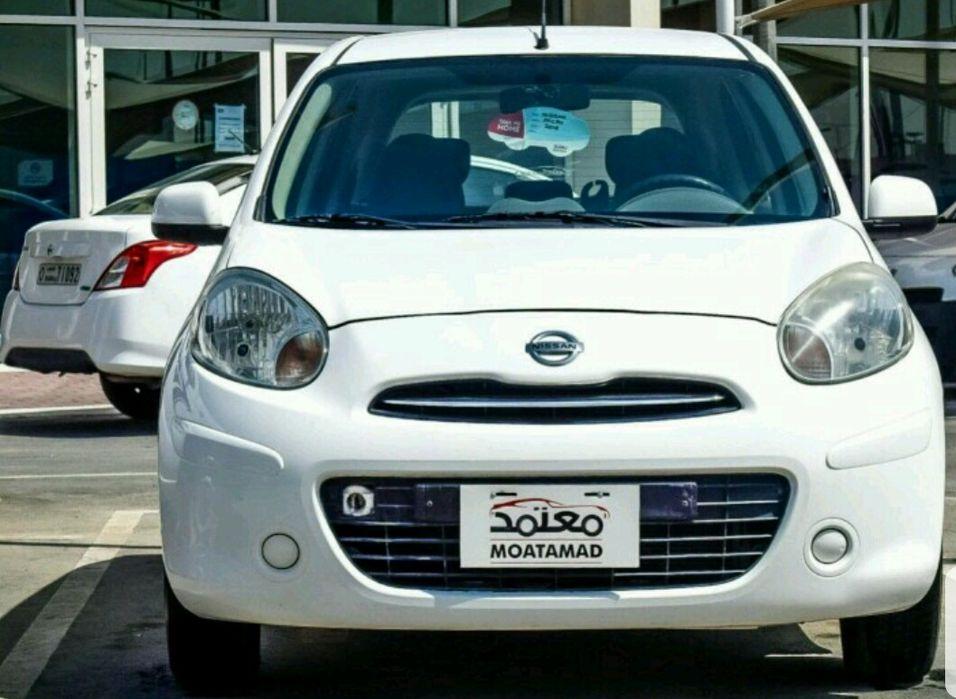 Nissan Micra a venda