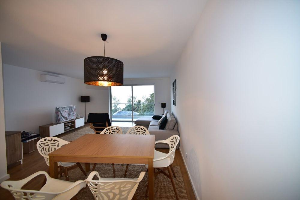 Arrendo apartamento t3 mobilado, 2 Suítes, no XÉNON Apartament, Polana