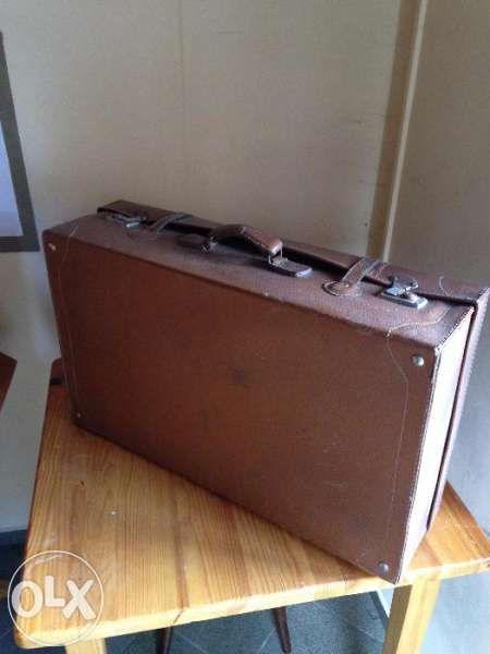 старинни куфари