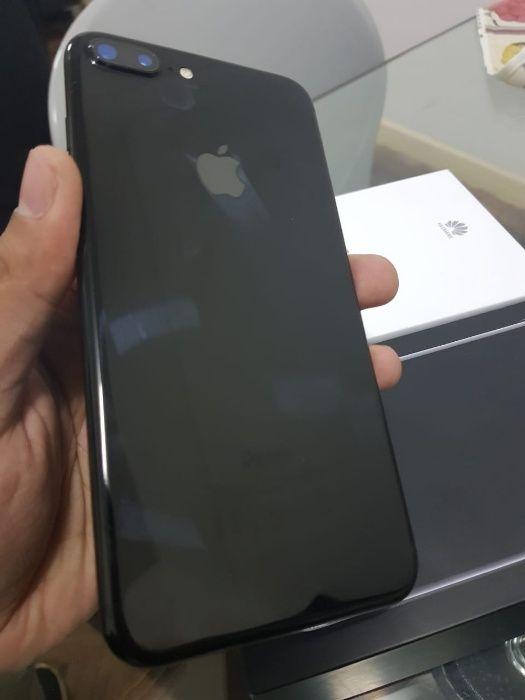 IPhone 7 Plus 128GB AVARIADO
