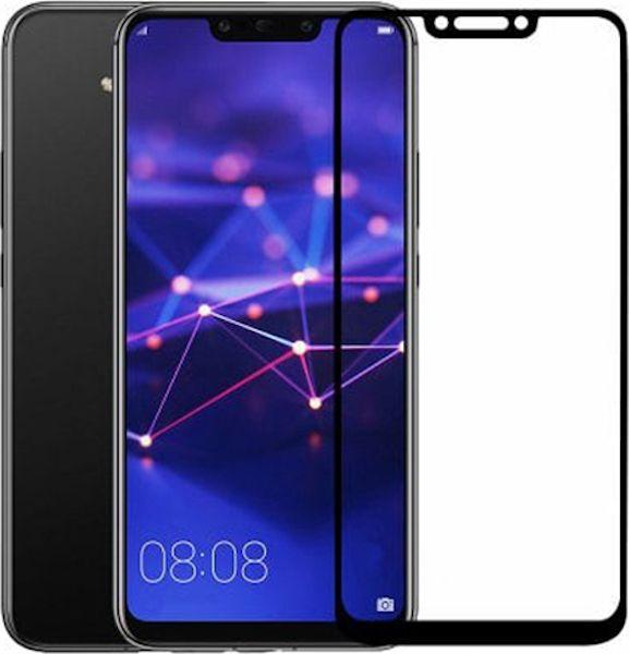 5D стъклен протектор Huawei Mate 20 lite,Mate 20PRO,Mate 20,Mate 10lit