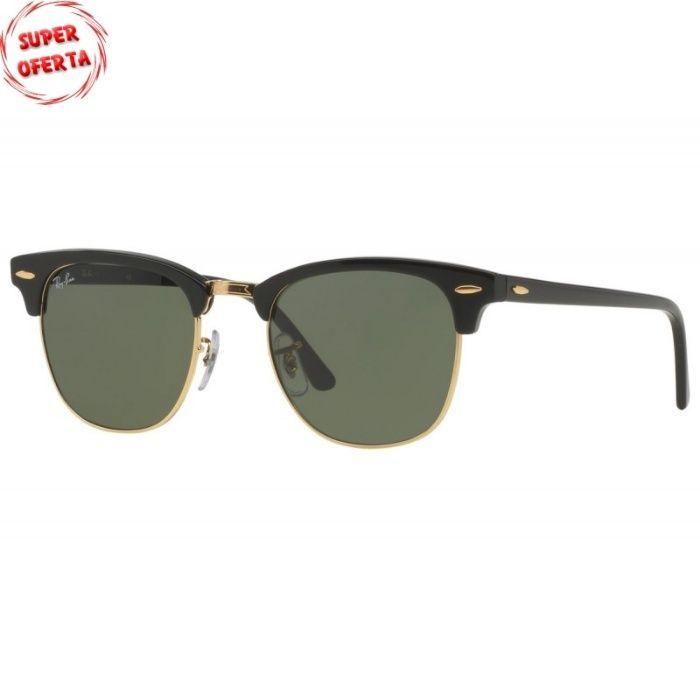 Ochelari de soare Ray-Ban RB3016 W0365 51-21 3N