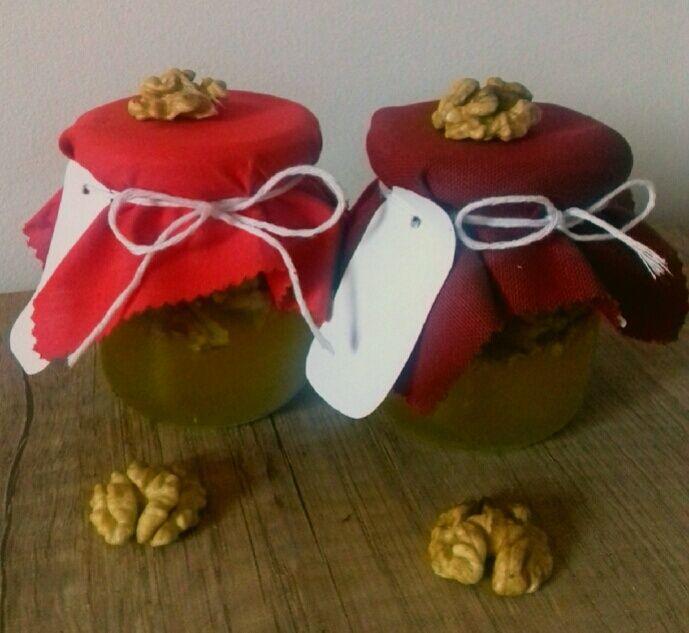 Borcanele cu miere si nuca marturii