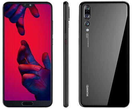 Huawei p20 pro 128gb. Selado na caixa