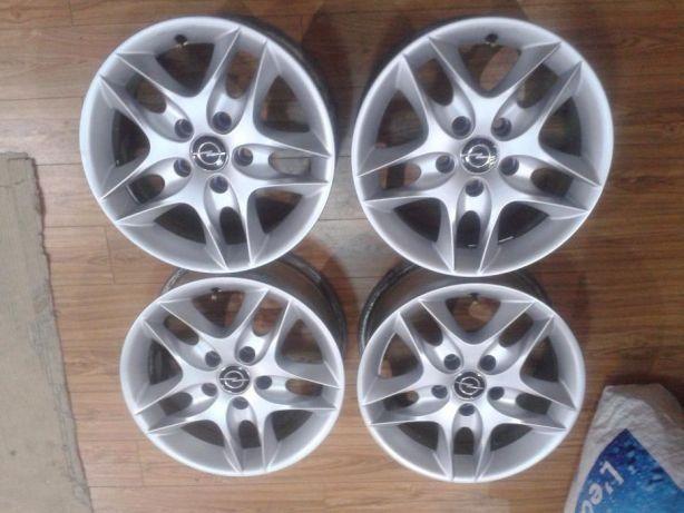 Jante 5x110 R15 Opel:Vectra,Astra,Corsa