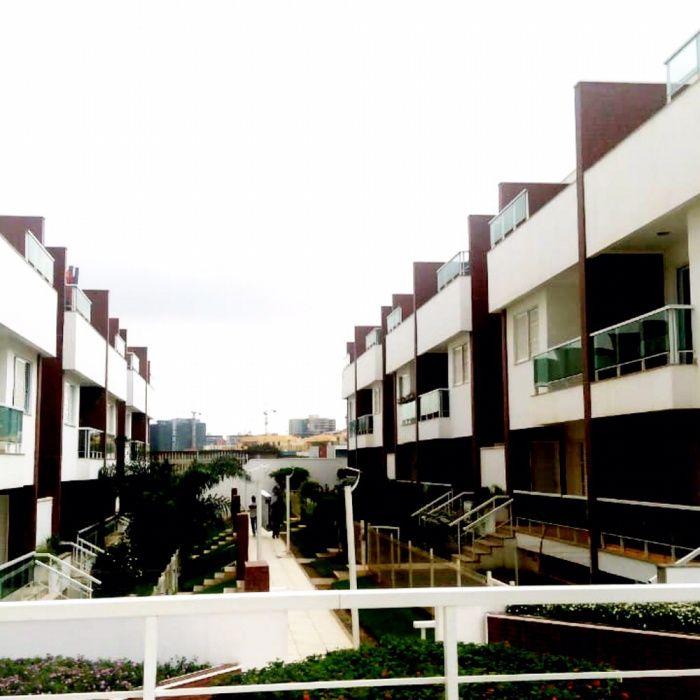 Vendemos Vivenda T3 Condomínio Boulevard de Talatona