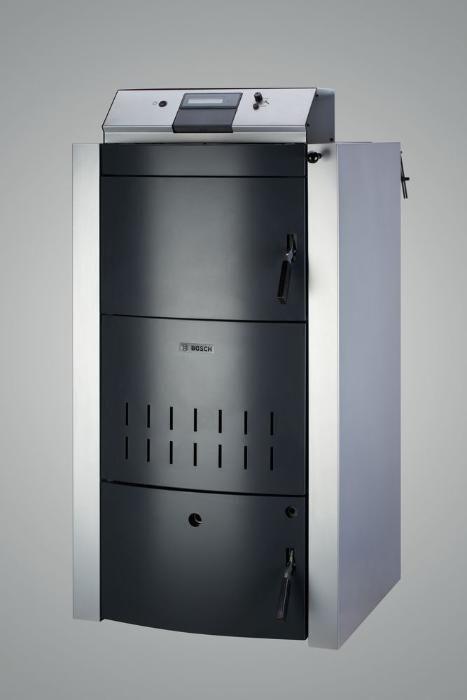 ventilator cazan lemn BOSCH SW, Solid 5000 si Solid 6000 Brasov - imagine 8