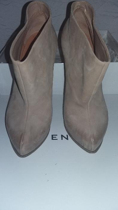 Обувки Givenchy и D&G