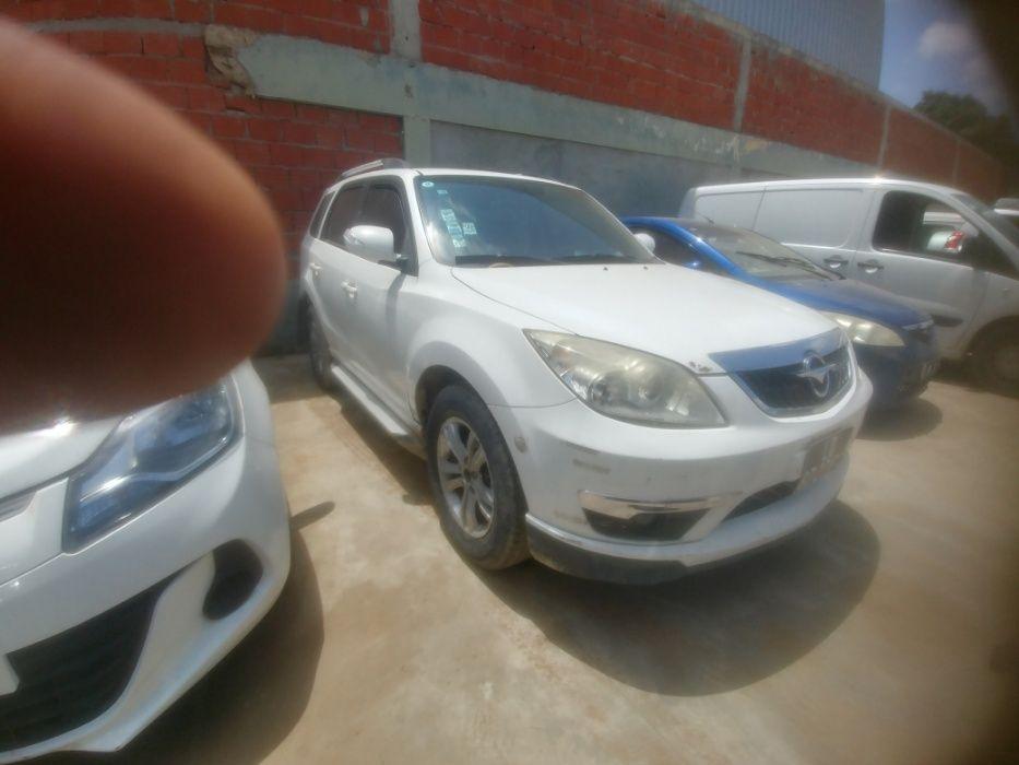 Mazda Haima7 Manual bom preco