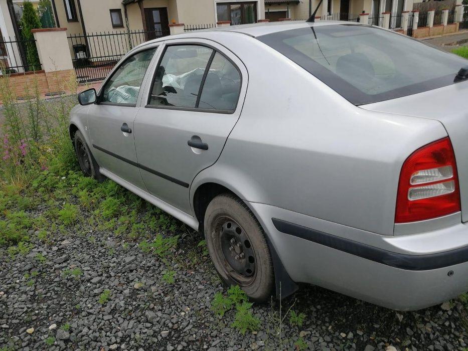 Piese Skoda Octavia, Octavia 2, Fabia, Volkswagen Lupo, Ford Focus