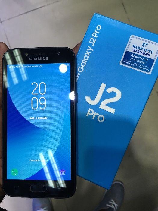 Galaxy J2 Pro Malhangalene - imagem 1