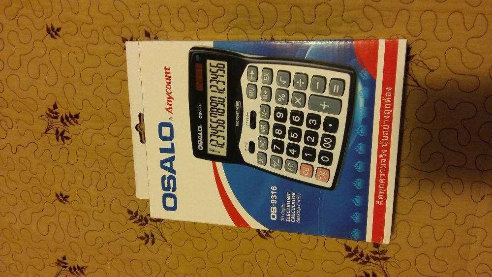 Calculator birou Osalo OS9316, 16 digiti model mare