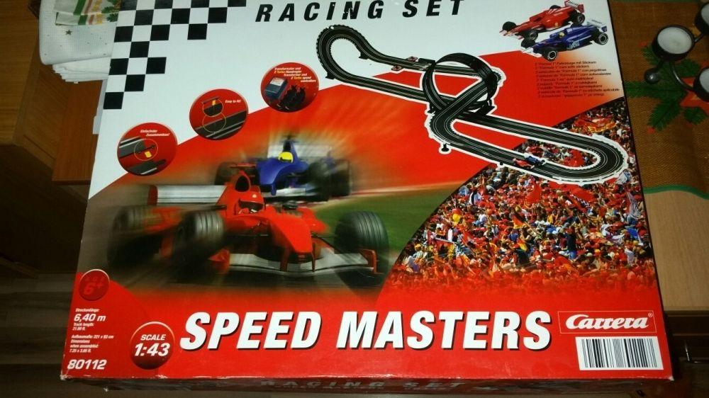 Set mașini curse