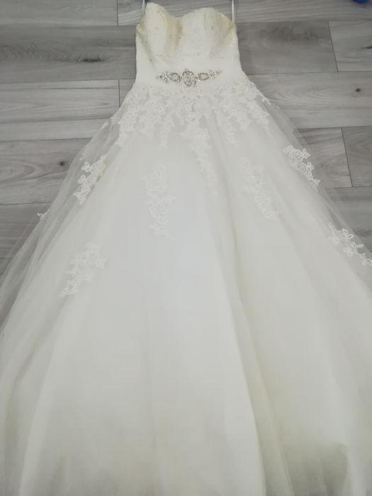 Rochie de mireasa mărimea 40