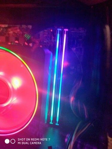 Memoria Gamers DDR4 16GB RGB Magoanine - imagem 2