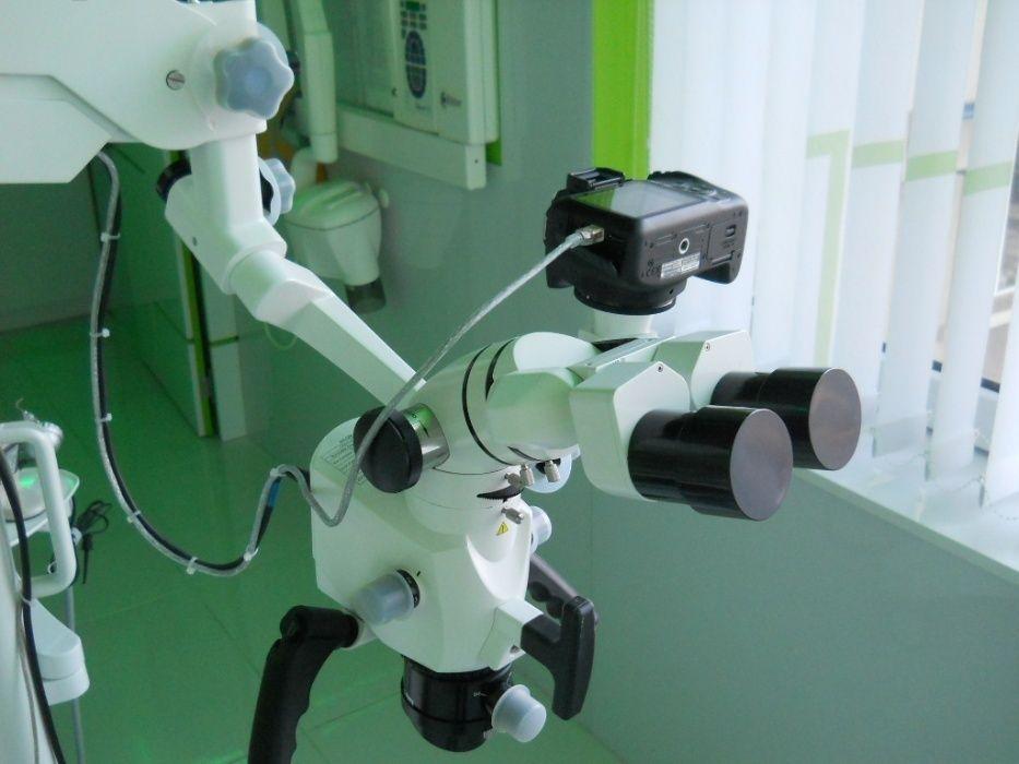 Дентален Микроскоп Altion