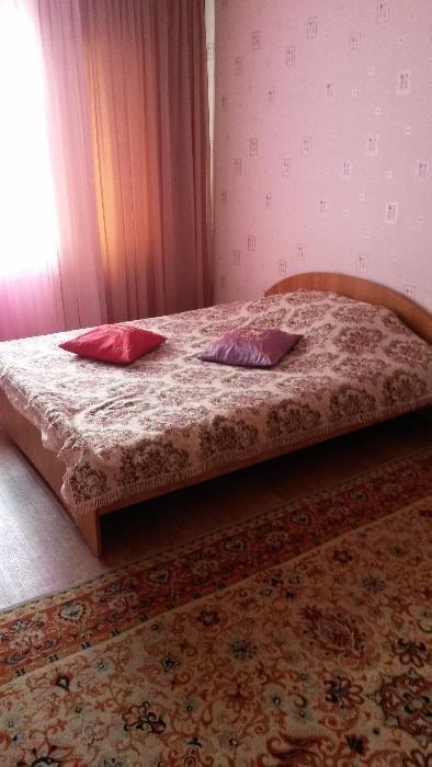 Сдам уютную однокомнатную квартиру на телецентре.Часы,ночь,сутки