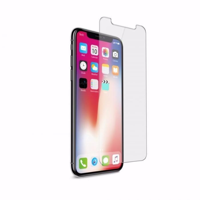 Folie sticla iPhone X sau folie clasică