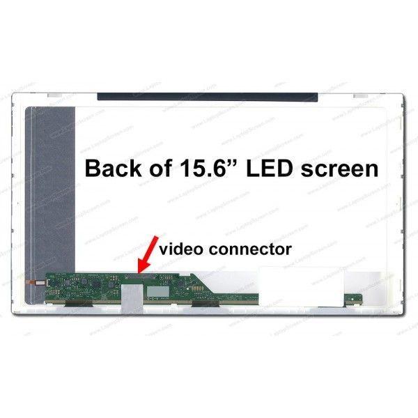 display led - laptop dell latitude e5520 15.6,1366x768,40 pin