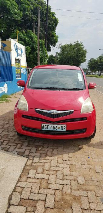 Vendo Toyota Ractis sem nenhum problema Cidade de Matola - imagem 8