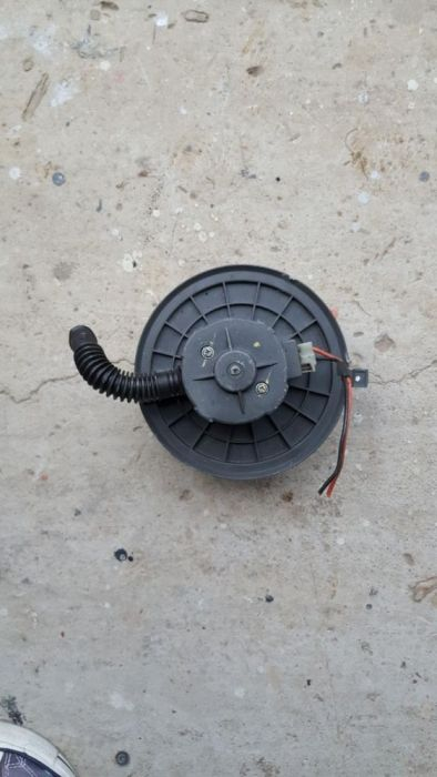 Aeroterma / Ventilator Matiz