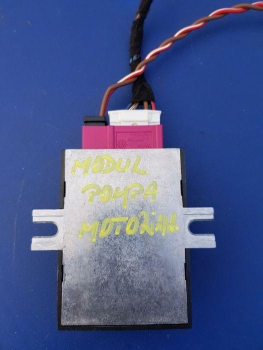 Modul pompa motorina bmw seria 1 e87