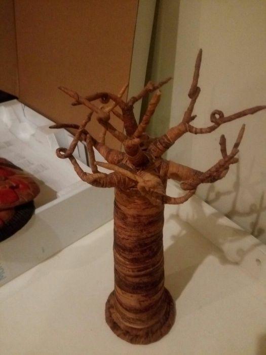 Pom -arta africana