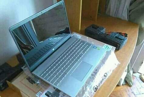 Portátil Toshiba Disponível
