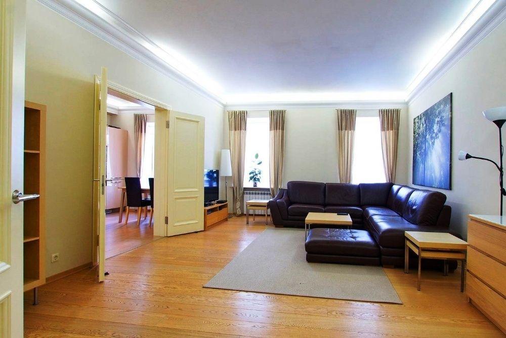 3-х комнатная квартира рядом с ТРЦ МЕГА