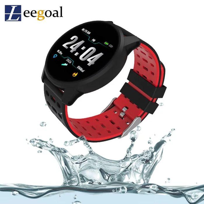 Smart watch (smart bracelet B2) em relógio inteligente