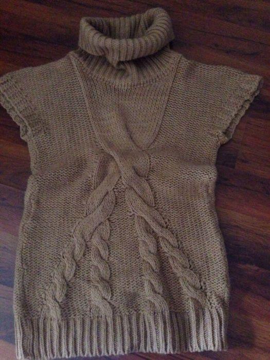 Нова блуза - пуловер Zara