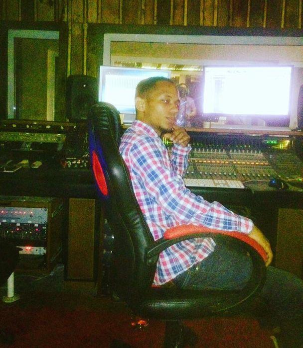 Engenheiro produtor Musical compositor