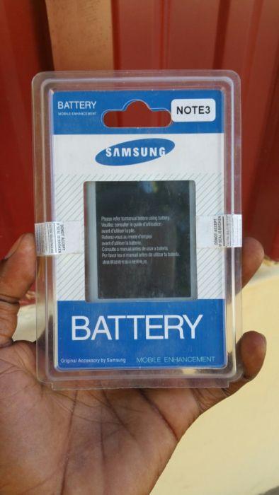 Baterias note 3 Entrega grátis
