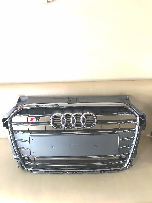 Audi A1 S1 решетка Ауди А1 С1