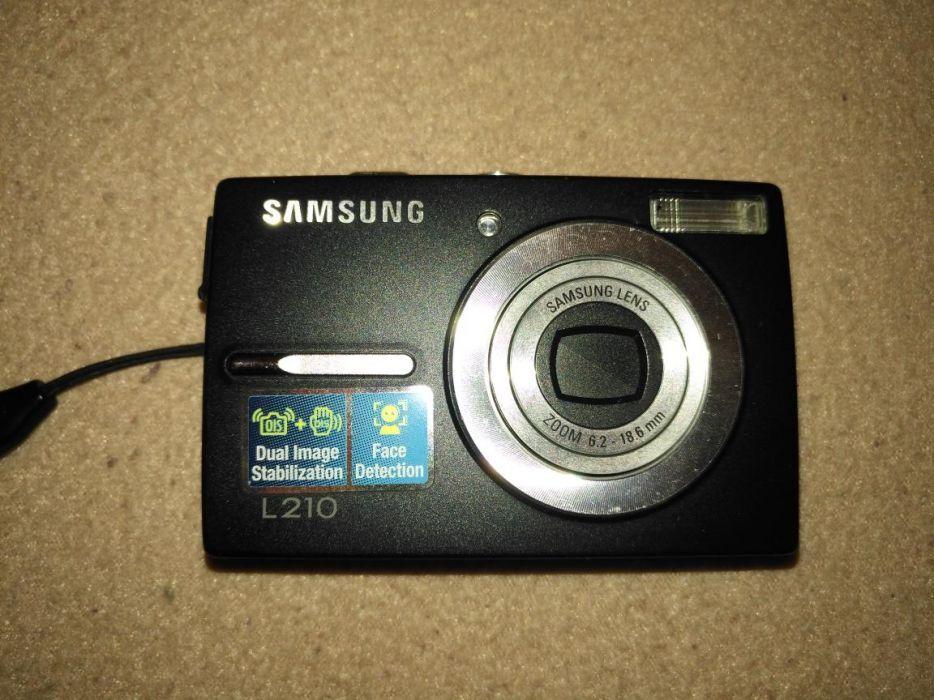 Фотоапарат Samsung L210