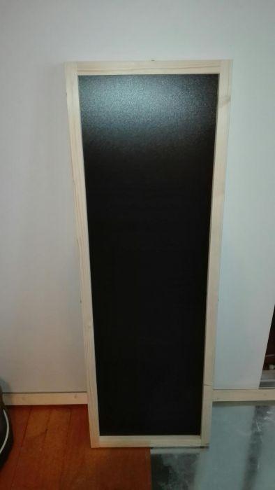 Tabla de scris cu creta 93/45 cm