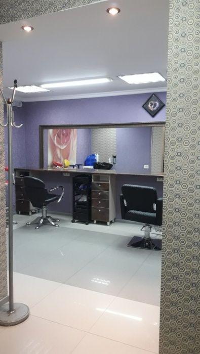 продам действующий бизнес салон красоты