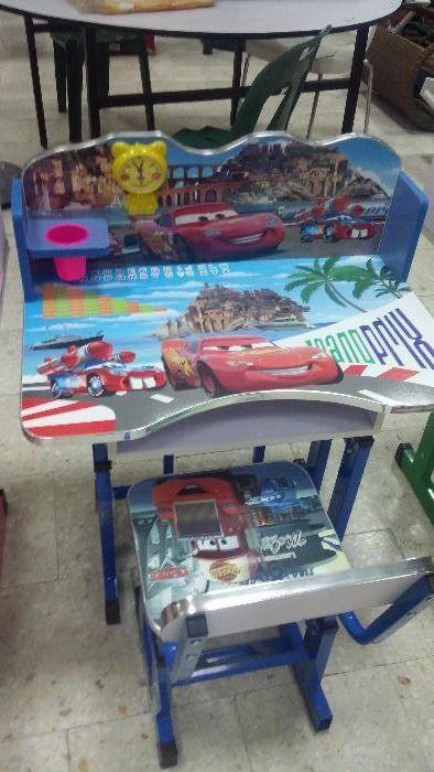Carteira infantil para escolinhas creches directo entrega e montagem.