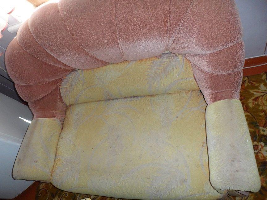 Mini диван