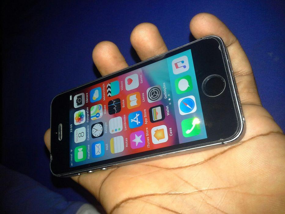 Iphone 5s 16gb super clean