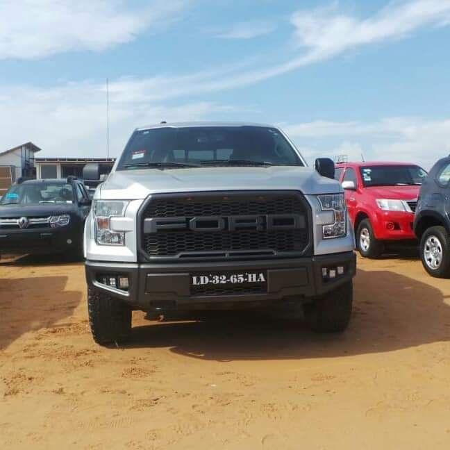 Ford ranger 43mil km carro de mulher
