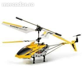 Elicopter radiocomandat S107