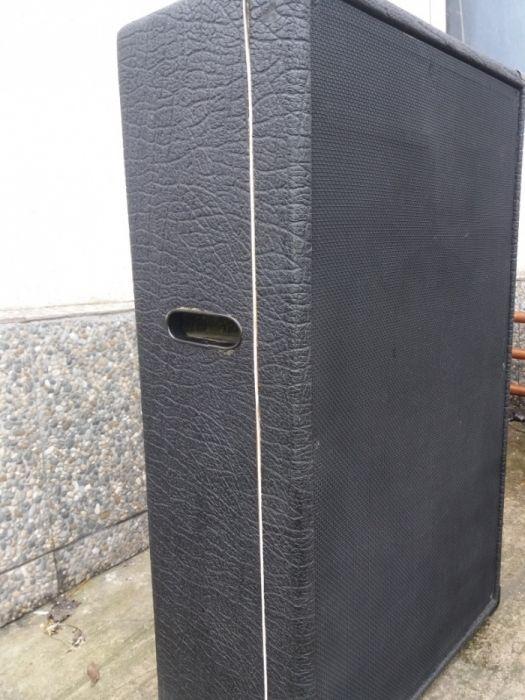 cabinet chitara/bass MULTITONE Maygra Electronics